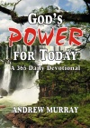 God's Power for Today, A 365 Devotional