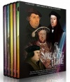 DVD - The Spreading Flame, 5 DVD Box Set