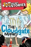 The Cloudgate Mystery - Topz Secret Diaries