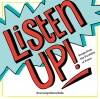 CD - Listen Up! Songs from the Parables of Jesus