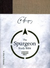 CSB Spurgeon Study Bible, Hardback Edition