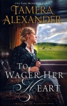 To Wager Her Heart, Belle Meade Plantation Series