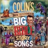 CD - Colin's New Testament Big Bible Story Songs