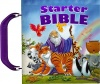 Starter Bible, with Sturdy Handle