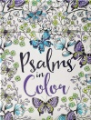 Coloring Cards: Psalms in Color, Boxes of Blessings