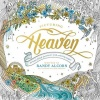 Picturing Heaven, 40 Hope-Filled Devotions with Coloring Pages