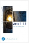 Acts 1–12: The Church is Born - Good Book Study Guide