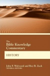 Bible Knowledge Commentary - History