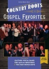 DVD - Country Roots & Gospel Favourites