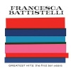 CD - Greatest Hits The First Ten Years, Francesca Battistelli