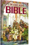 Comic Book Bible - Jesus' Birth & Ministry