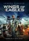 DVD - Wings of Eagles, Eric Liddell Story