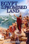 Egypt to the Promised Land, Hardback Edition
