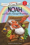 I Can Read Series, Noah and God's Great Promise