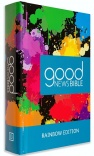 GNB - Good News Rainbow Bible Hardback Edition