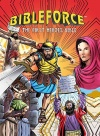Bible Force - The First Heroes of the Bible