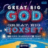 CD - Great Big God Great Big Box Set - 3 CD's