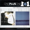 CD - One Plus One, Combining the Classics, Intimacy & When Silence Falls