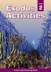 Exodus Activities, Puzzle and Activity