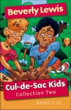 Cul-de-Sac Kids Collection Two, Books 7-12