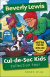 Cul-de-Sac Kids Collection Four, Books 19-24