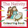The Nativity Colouring Book - CMS
