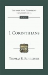 1 Corinthians, An Introduction And Commentary - TNTC