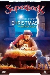 DVD - Superbook: The First Christmas - CMS