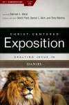 Exalting Christ in Daniel - CCEC