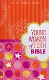 NIV Young Women of Faith Bible, Hardback Edition