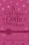 A Girl After God's Own Heart Devotional, Milano Softtone