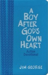A Boy After God