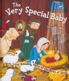 The Very Special Baby: The Amazing Story of the Birth of Jesus - CMS