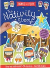 Make and Play, The Nativity Story - CMS