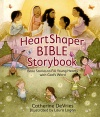 HeartShaper Bible Storybook, Hardback Edition
