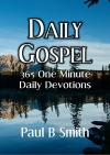 Daily Gospel, 365 One Minute Daily Devotions