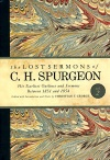 The Lost Sermons of C. H. Spurgeon, Volume 2