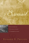 2 Samuel - Reformed Expository Commentary - REC