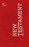 NIV New Testament Paperback Economy Edition (Pack of 100)