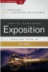 Exalting Jesus in Esther - CCEC