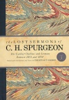 The Lost Sermons of C. H. Spurgeon Volume 3