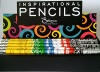 Pencil - For God So Loved the World Box of 72