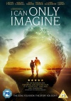 DVD - I Can Only Imagine