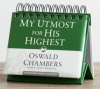 Perpetual Calendar - My Utmost for His Highest