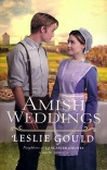 Amish Weddings, Neighbors of Lancaster County Series