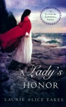 A Lady's Honor, Cliffs of Cornwall Series