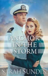 Anchor in the Storm, Waves of Freedom Series  **