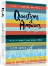 Q & A for Kids: 365 Questions & Answers Journal