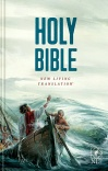 NLT Children's Bible, Hardback Edition