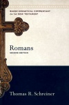 Romans, Second Edition - BECNT
